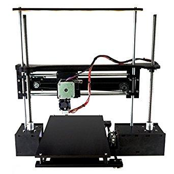 Q3D Printer