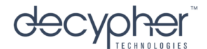 image of Decypher's company logo