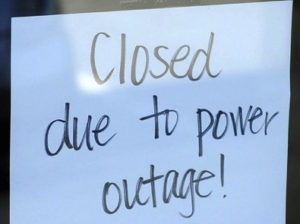 Power-Outages