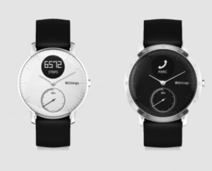 Image of Analog Smart Watches