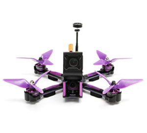 Image of Eachine Quadcopter
