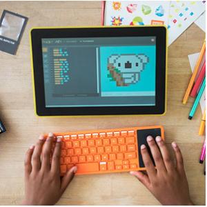 Image of Kano DIY Computer Kit