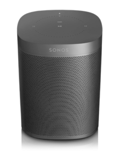 Image of Sonos One Speaker