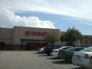 Target Green Acres, Florida