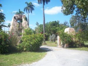 Palm Springs, Florida near West Palm Beach