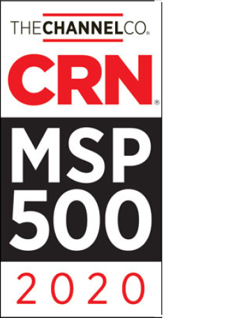 CRN Elite 150 Award
